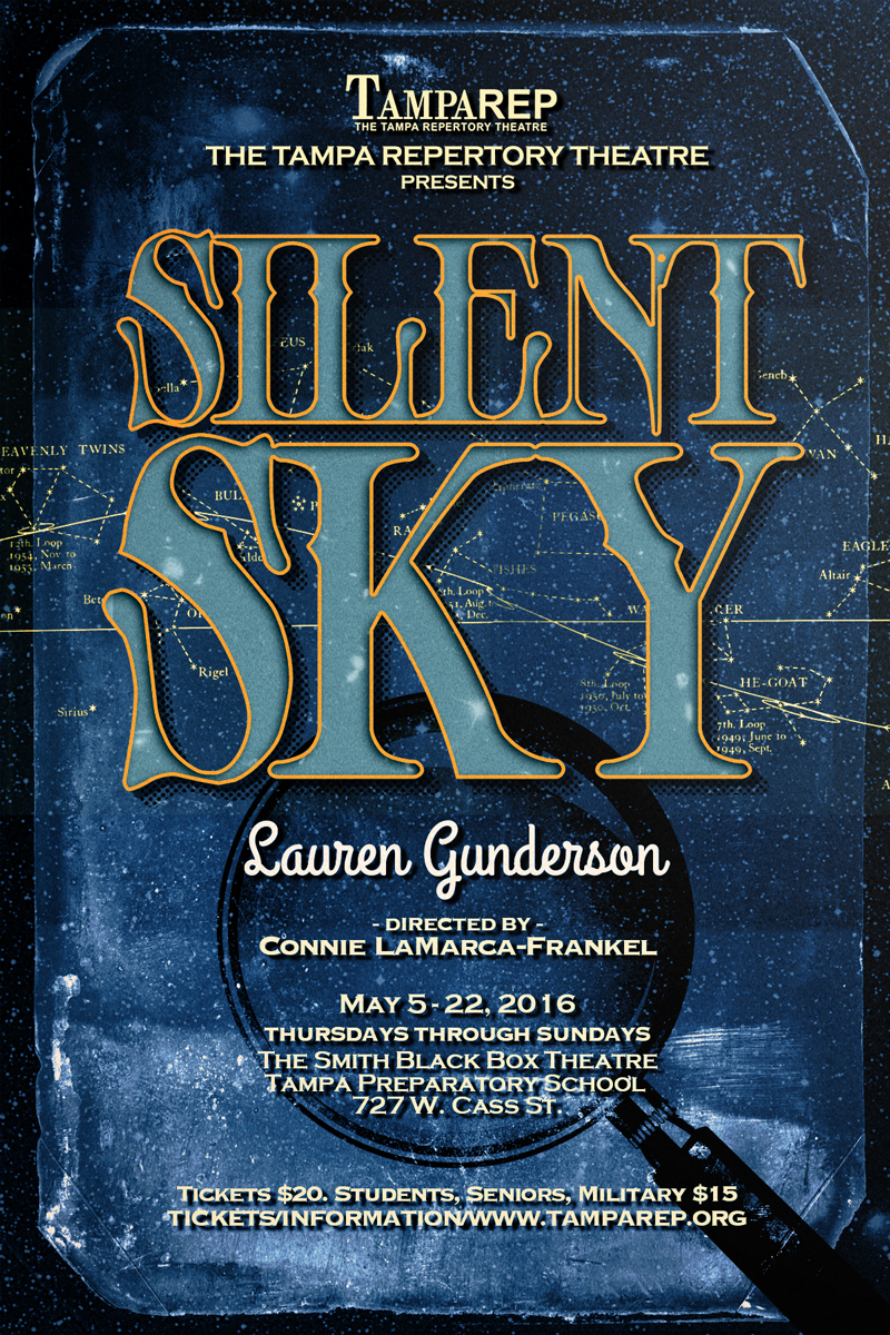 SILENT SKY Play Guide by WaterTower Theatre - Issuu