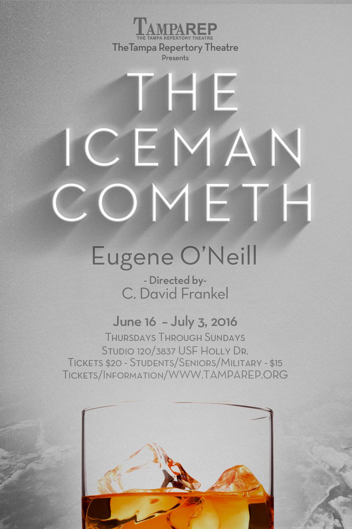 essay abou iceman
