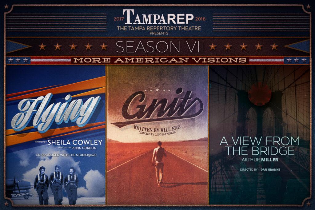 TampaRep's Season 7 Poster