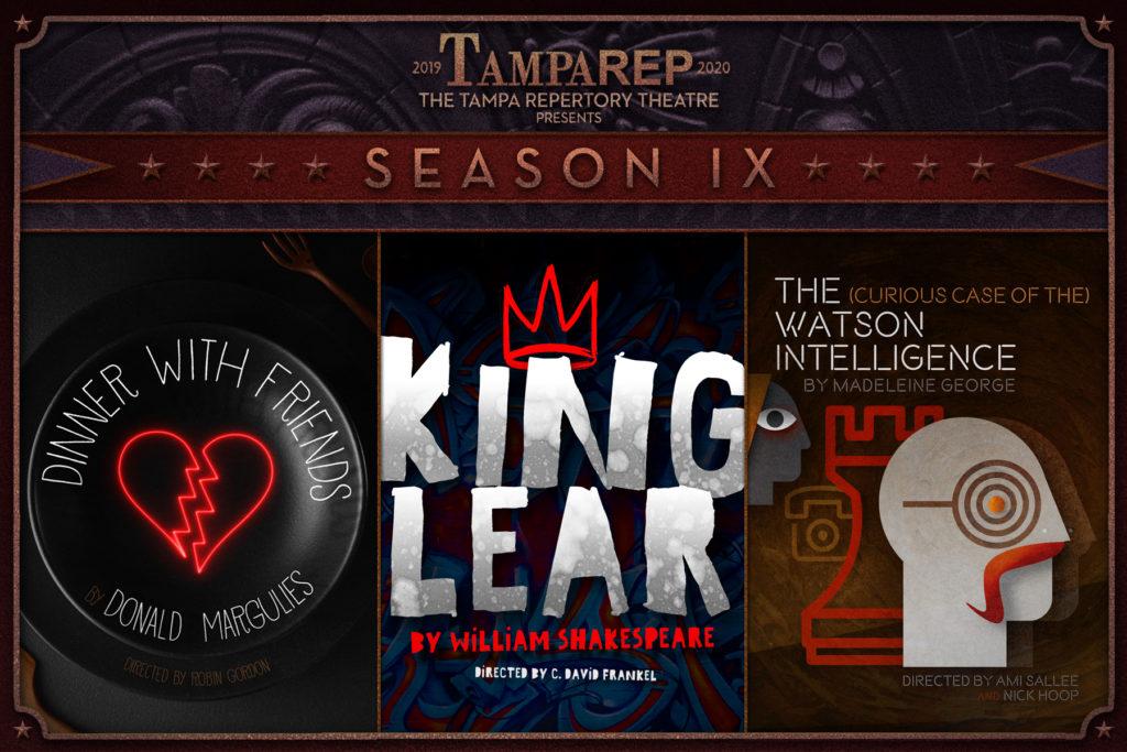 TampaRep Season 9 Poster image